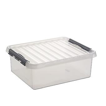 SunWare Q-Line-Aufbewahrungsbox, 25 Liter