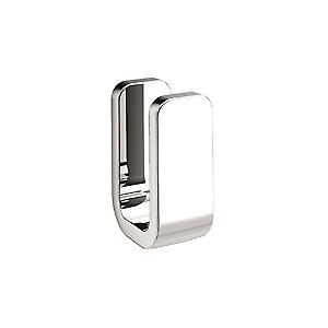 Gedy Outline Robe Hook Chrome 3226 13