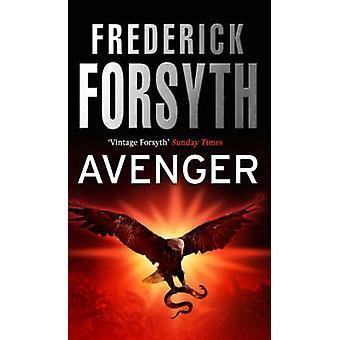 Avenger door Frederick Forsyth - 9780552150446 boek