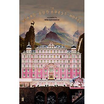 ウェス ・ アンダーソン - 9780571314355 本グランド ブダペスト ホテル (メイン)