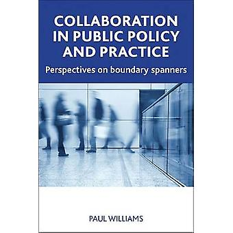 Collaboration in Public Policy and Practice - Perspectives on Boundary