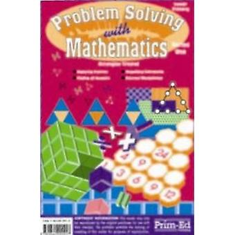 Primary Problem-Solving in Mathematics - Analyse - Try - Explore - Bk.C