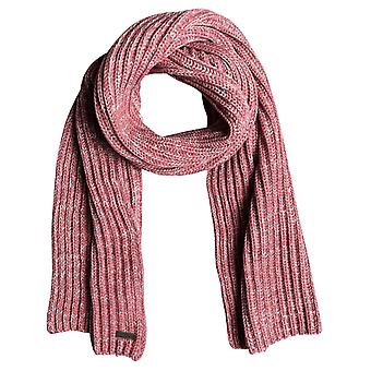Roxy Withered Rose Let It Snow Womens Scarf