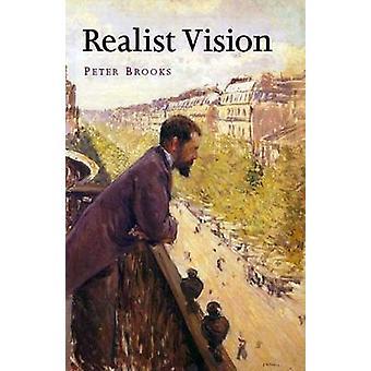 الرؤية الواقعية بيتر بروكس-كتاب 9780300138962