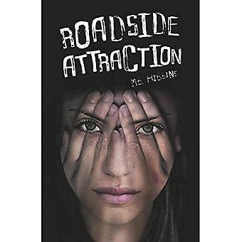 Roadside Attraction (grusväg landsbygden)