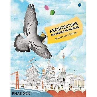 Architecture According to Pigeons: UK Editio