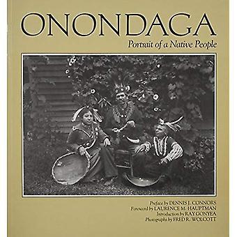 Onondaga: Portret rdzennych mieszkańców