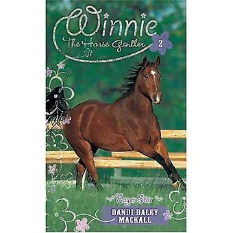 Begierig Star: 2 (Winnie das Pferd sanfter)