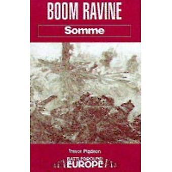 Barranco de auge: Somme (campo de batalla Europa)