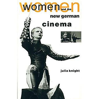 Women and the New German Cinema (Questions for Feminism)