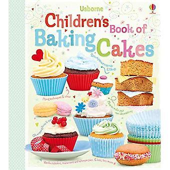 Kinder-und Jugendbuch von Kuchen backen