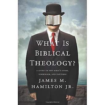 Vad är biblisk teologi?