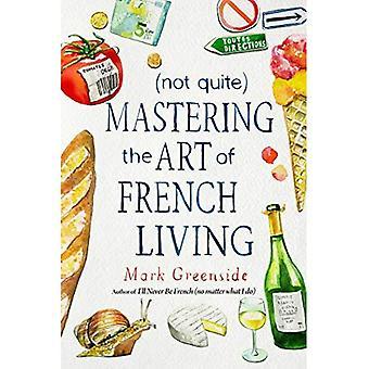(Ikke helt) Mestrer kunsten at franske bor