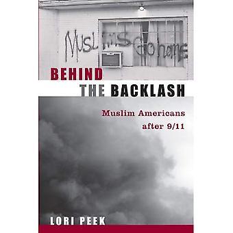 Takana vastareaktio: muslimeja amerikkalaiset jälkeen 9/11