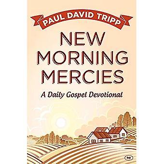 New Morning misericordie