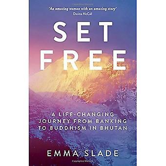 Jeu gratuit: Un changement de vie voyage de Banking au bouddhisme au Bhoutan