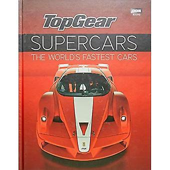Top Gear Supercars:'s werelds snelste auto 's