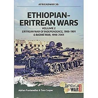 Ethiopian-Eritrean Wars, Volume 2