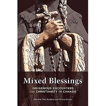 Mixed Blessings: Indigenous Encounters with Christianity� in Canada