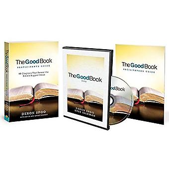 The Good Book: Small Group� Curriculum Kit: 40 Chapters That Reveal the Bible's Biggest Ideas