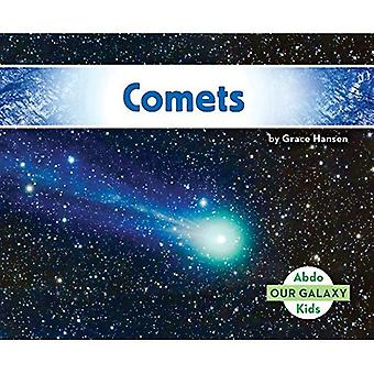 Comets (Our Galaxy)