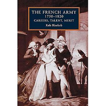 Den franska armén 1750-1820