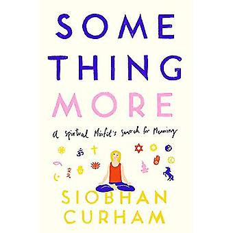 Something More: A Spiritual� Misfit's Search for Meaning