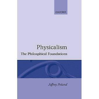 الفيزيائي physicalism الأسس الفلسفية ببولندا آند جيفري
