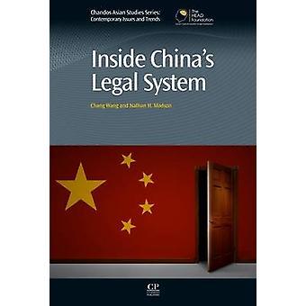 Inside Chinas rechtssysteem door Wang & Chang
