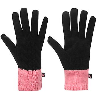 SoulCal Womens Eolous Ladies Gloves
