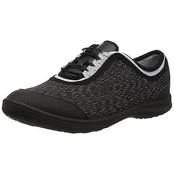 Clarks Womens Dowling preal Low Top Slip On Fashion Sneakers