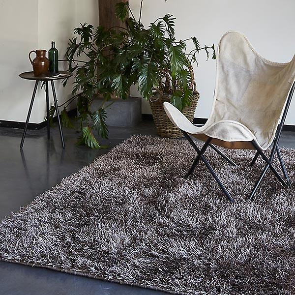 Rugs - Esprit Cool Glamour - Brown