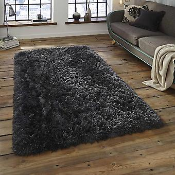 Rugs -Polar - PL95 Charcoal