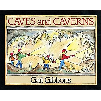 Caves and Caverns Book
