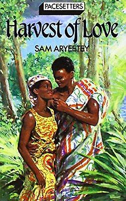 Harvest of Love by S. Aryeetey - 9780333357743 Book