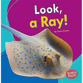 Look - a Ray! by Tessa Kenan - 9781512415070 Book