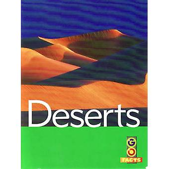 Deserts by Ian Rohr - 9781741641530 Book