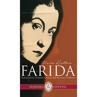 Farida by Naim Kattan - Norman Cornett - Antonio D'Alfonso - 97817718