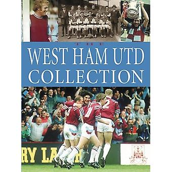 The West Ham Utd Collection - 9781780911359 Book