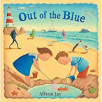 Out of the Blue by Alison Jay - Alison Jay - 9781782850427 Book