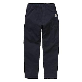 CARHARTT WIP Lawton Pantalone buio