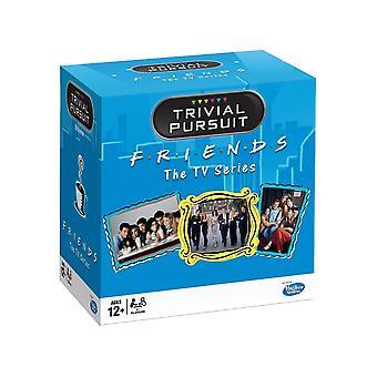 Venner triviell Pursuit Quiz Spill Bitesize Edition brettspill