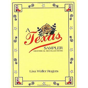 Texas Sampler (Book)