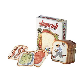 Gamewright Slamwich spel