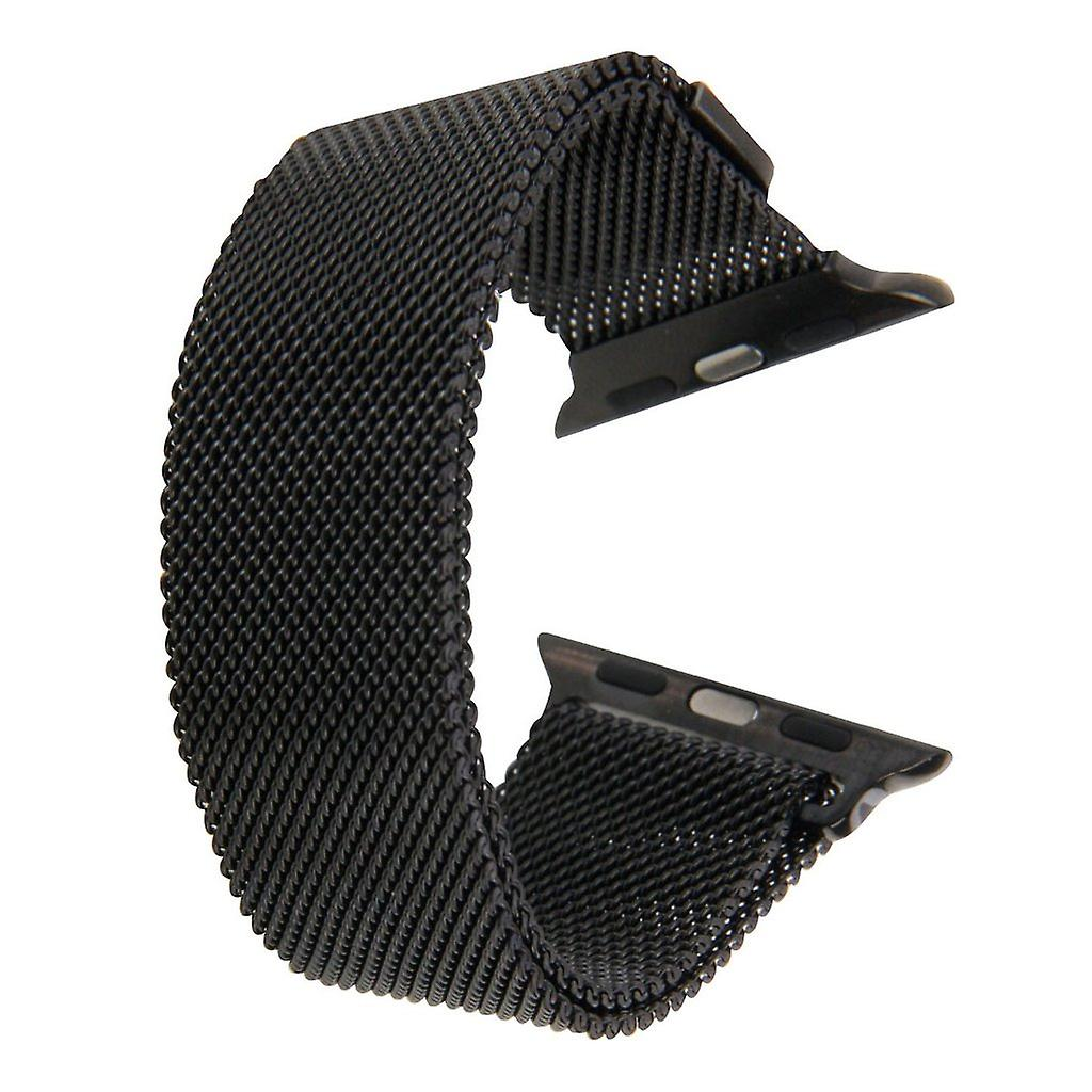 Milanese Loop Magnetic Rostfritt  apple watch armband 42 mm