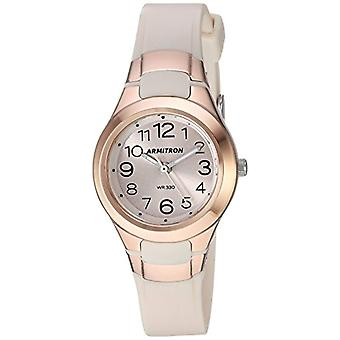 Armitron Clock Donna Ref. 25/6418PBH
