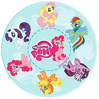 Standard Baking Cups-My Little Pony 50/Pkg W4700