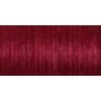 Silk Thread 100 Weight 200 Meters Burgundy 202 10 267