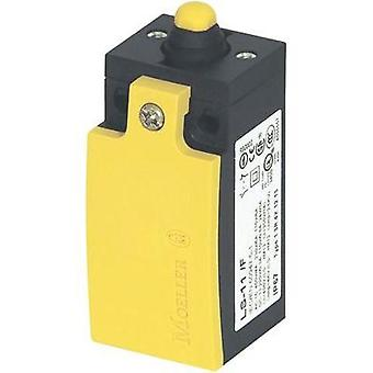 Limit switch 400 Vac 4 A Tappet momentary Eaton LS-S11/F IP67 1 pc(s)