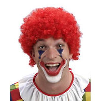 Guirca Red Clown Wig (Costumes)